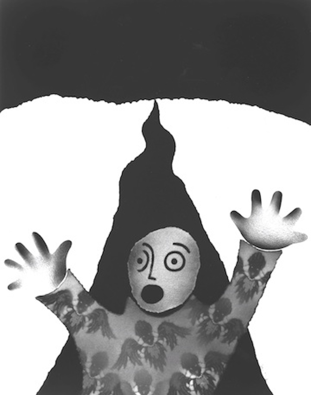irena-martens-collage-screaming-for-eward-munch1989