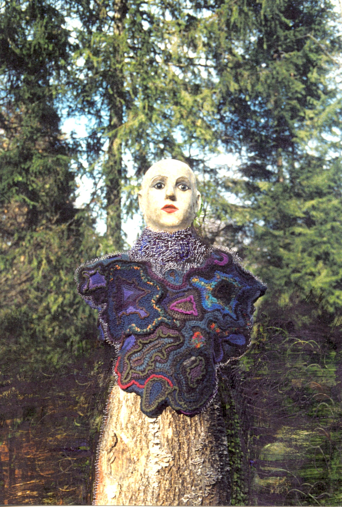 irena-martens-crochet-sculpture