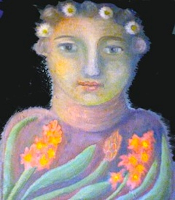 oil-painting-with-red-hyacinths