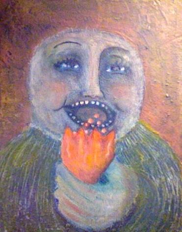 oil-paintingtulip-eater